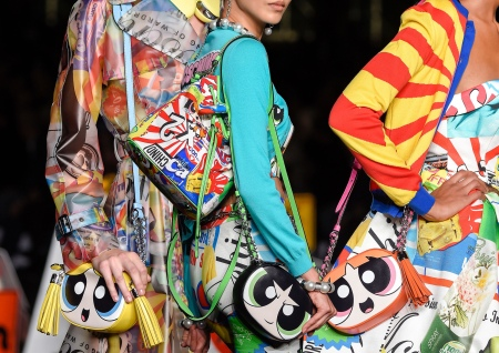 Moschino-PowerPuffs